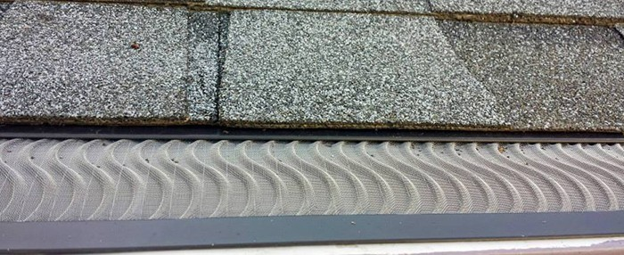 Our state-of-the-art gutter guard systems are one of the best ways to improve your home