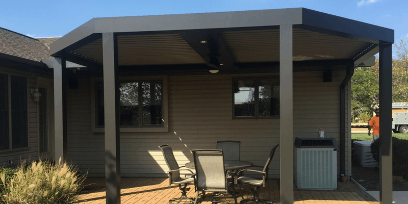 Questions to ask before choosing an outdoor patio cover